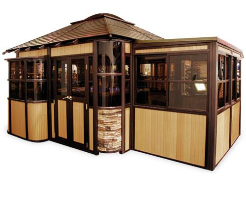 Cal Design Gazebos Serving Spokane And Coeur D 39 Alene Areas