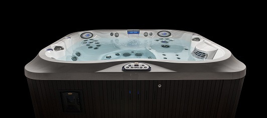 Jacuzzi Hot Tub spa sales and service, Spokane and Coeur d'Alene areas.