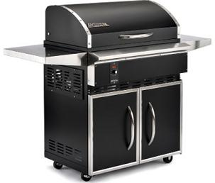 Traeger Wood Pellet Grill Select Spokane and Coeur d'Alene.