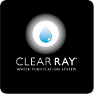 Jacuzzi Hot Tubs with the ClearRay water management system.