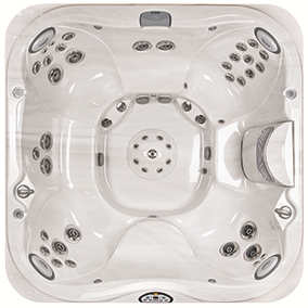 Jacuzzi Hot Tub spas J385, serving Spokane and Coeur d'Alene areas.