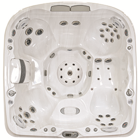 Jacuzzi Hot Tubs J-480 sales & service Spokane & Coeur d'Alene areas.