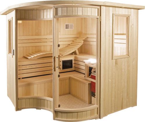 Cal Heat Cu400c Hot Rock Sauna Serving Spokane And Coeur