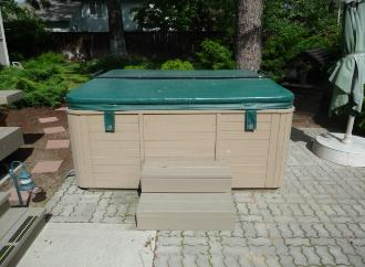 Clearwater Spas for sale Spokane & Coeur d'Alene areas.