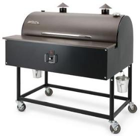 Traeger XL Wood Pellet Grill Spokane and Coeur d'Alene.